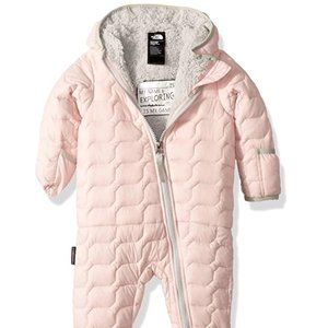 The North Face Infant Thermoball Bunting 18-24M